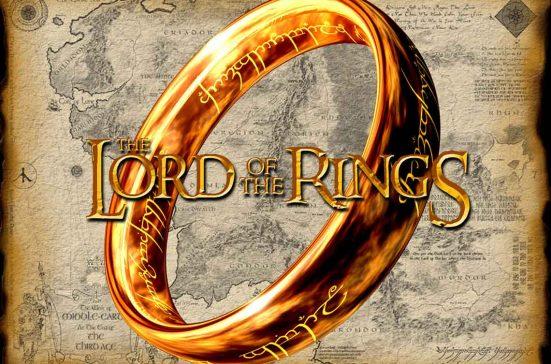 จากนิยายมาเป็นภาพยนตร์ THE LORD OF THE RINGS